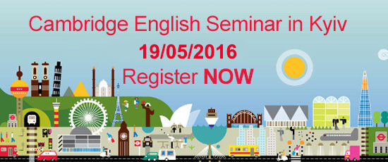Cambridge-English-Seminar-in-Kyiv2016
