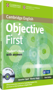 ObjectiveFirst